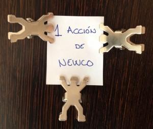 Foto blog Cotitularidad Acciones
